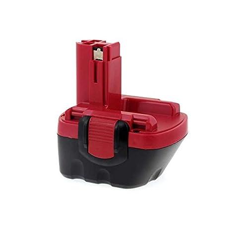 Batterie Pour Perceuse - Batterie rechargeable pour Bosch perceuse visseuse PSR