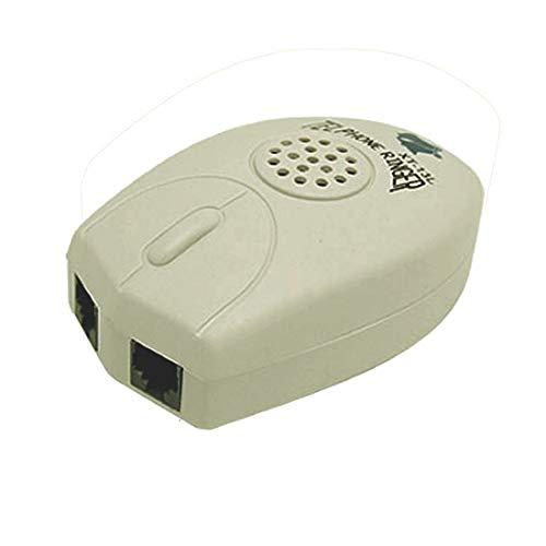 Sourcing map Amplificador Bell Extra Fuerte Teléfono