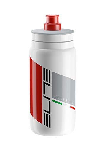 YDYL-LI Ultraleichte Fahrrad Wasserflasche Elite Team Edition Sport Wasserkocher MTB Fahrrad Rennrad Flasche 550ML,B (Elite Wasserkocher)