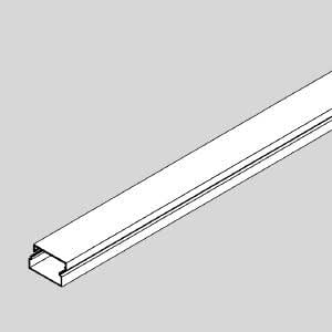 Ggk - Moulure Electrique PVC 10x30 mm par 110 mètres