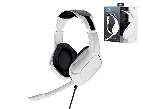 Casque Gaming Avec Micro Pour PlayStation 4 - PS4 Slim - PS4 Pro - Xbox One - PC Nintendo Switch