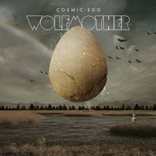 WOLFMOTHER - COSMIC EGG : 2LP SET