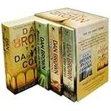 "Dan Brown Boxed Set: ""Digital Fortress"", ""Deception Point"", ""Angels and Demons"", ""The Da Vinci Code"""