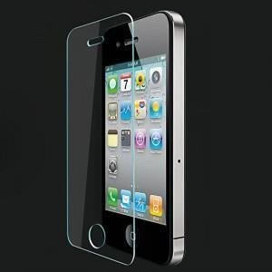 Generic 886871023702 0,3 mm Ultra-Thin Tempered Gorilla Glass Displayschutzfolie für Apple iPhone 4G/4S