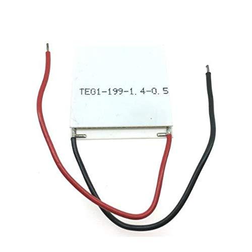 Wnuanjun, Generador termoeléctrico TEG1-199-1.4-0.5