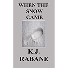 When the Snow Came (Richie Stevens Investigates Book 5)
