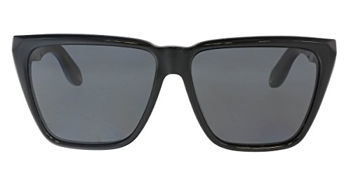 Givenchy gv 7002/s e5 d28 occhiali da sole donna, nero (shiny black/grey) 58