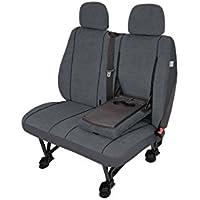 Sitzbezüge Schonbezüge Sitzbezug für Ford Transit Ares DV4 XXL