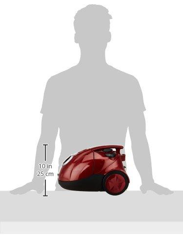 Eureka Forbes Quick Clean Dx 1200 Watt Vacuum Cleaner