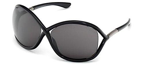 Tom Ford - Damensonnenbrille - FT0009 199 64 - Whitney Tom Ford Whitney Sonnenbrille