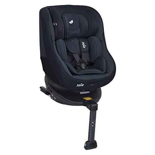 Joie Spin 360 GT Reboard-Kindersitz Autositz 0-18 kg Deep Sea