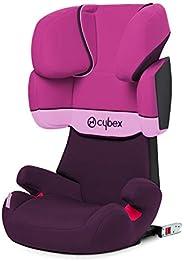 Cybex - Silla de coche grupo 2/3 Solution X-Fix, para coches con ISOFIX, 15-36kg, desde los 3 hasta los 12 año