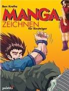 Müller (Karl), Köln Manga zeichnen für Einsteiger