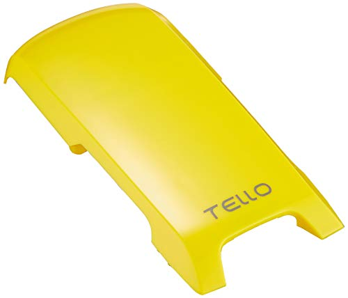 Ryze CP.PT.00000225.01 Tello Snap-on Top Cover-Gelb