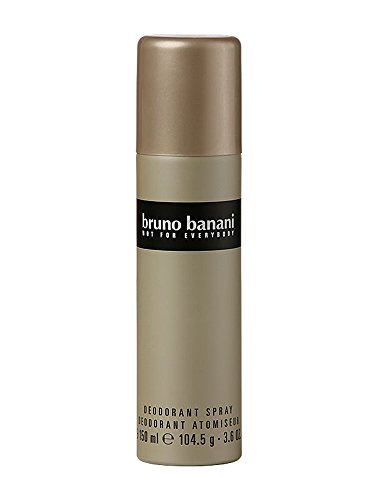 bruno banani Man Deodorant Spray, 150 ml