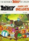 Astérix chez les Belges par Goscinny