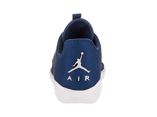 Nike Jordan Eclipse, Scarpe sportive, Uomo Blue Wolf Grey White