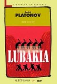 Lubakia par Andrei Platonov