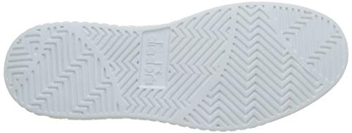 Zoom IMG-3 diadora game step shiny sneaker