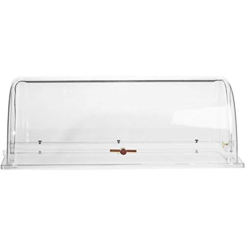 APS 11008 Rolltop-Haube, GN 1/1 Polycarbonat Food Storage Box