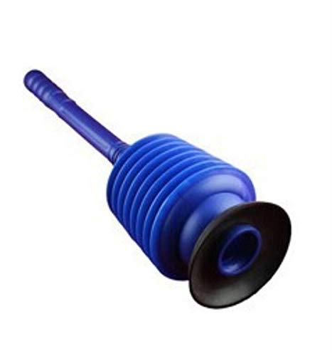 WXQDD dredge Ultra Starker Toilettenkolben-Toilettenkolben-Saugstab-Leitungsbagger-Toilettenwasserabzug