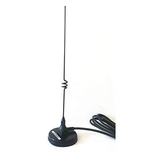 radtel imán kit de antena de montaje Dual Band VHF UHF 145/435MHz SL16/PL259para funda para coche Radio QYT kt-8900TYT