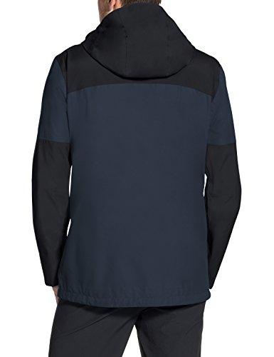 Vaude Herren Men's Escape Pro Jacket II Jacke, Eclipse, S - 3