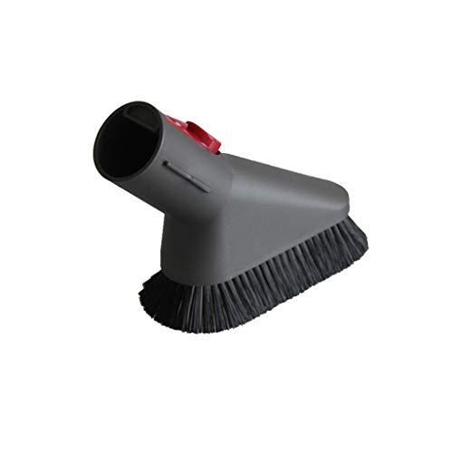 ToDIDAF 1 Stücke Bürstenkopf für Dyson V11 Reiniger Elektrische Staubmilben Pinsel Saug Staubsauger, Ersatzteile für Kehrroboter, Staubsaugerzubehör
