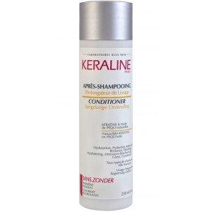 Keraline Apres-shampooing Prolongateur De Lissage 250ml