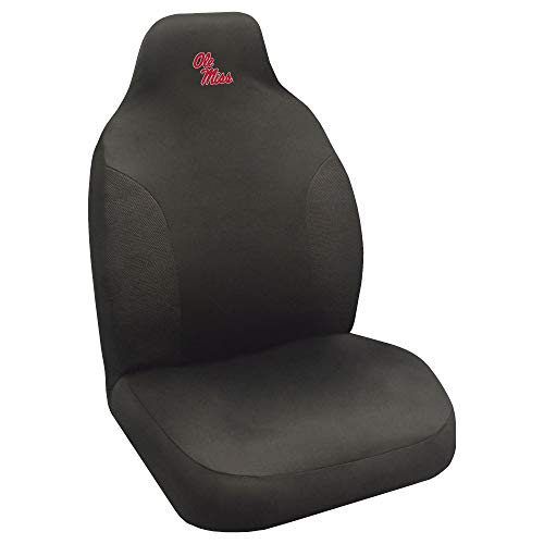 FANMATS University of Mississippi (Ole Miss) Seat Cover 20