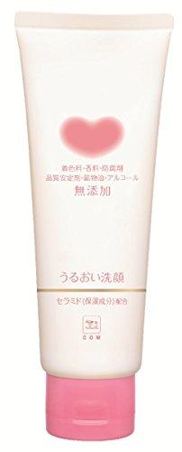 Mutenka Cow Brand Cleansing Milk (japan import)