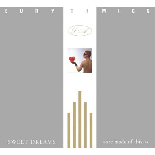 Sweet Dreams (Are Made of This) (Hot Remix / Remastered Version)