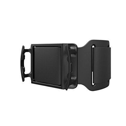 BODYGUARDZ Schutzhülle Apple iPhone X Ungleiche Armband für Trainer Pro Series Fällen–Schwarz