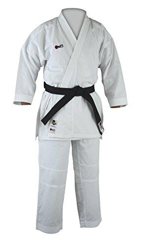MACS Karateanzug Kumite