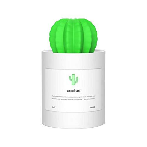 Presentimer 280 ml humidificador portátil Aroma humidificador