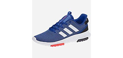 adidas CF Racer TR K, Chaussures de Fitness Mixte Enfant, Grau, 3 EU