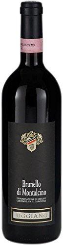 Brunello di Montalcino DOCG 2012 - Uggiano
