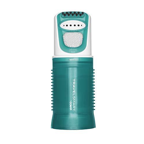 Conair TS184GS Limpiador a Vapor de Ropa - limpiadores a Vapor de Ropa (Verde, Color Blanco)