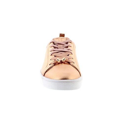Ted Baker Damen Kelleip Sneaker Oro Rosa