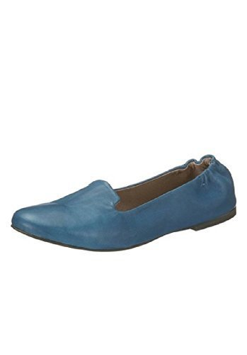 BULLBOXER Slipper, Mocassini donna Blu (blu)