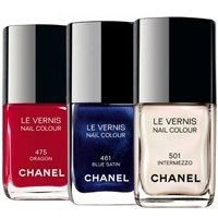 Chanel Le Vernis Nail Colour-13ml, Nr. 333Madness