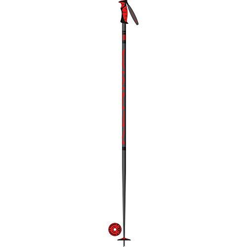 Kerma - Bâtons De Ski Booster Plus Bi-Mat Homme - Homme - Taille 130 - No