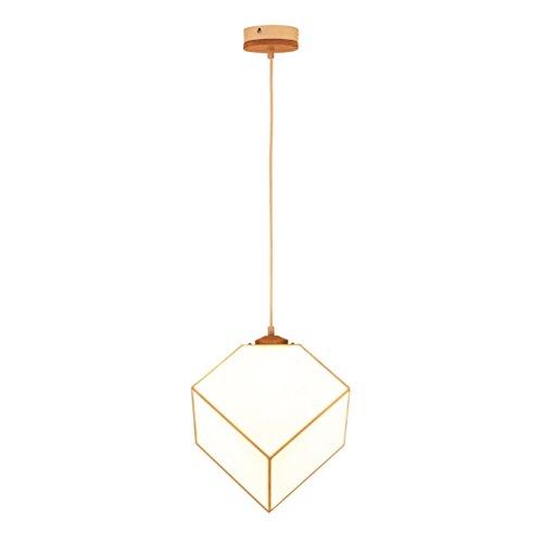 Boule 1taille25cm Nord Verre Simple Restaurant Lampe Baif Moderne m80wNn