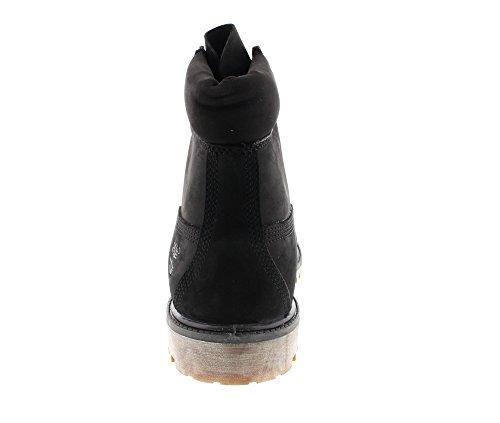 TIMBERLAND - 6 Inch Premium Boot CA114V black Noir