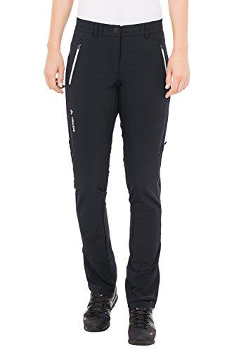 VAUDE Damen Hose Women's Scopi Pants Black