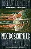Wamphyri! (Necroscope, Book 2)