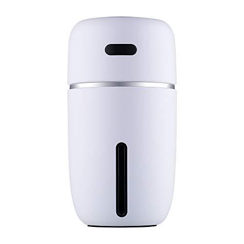 Sencillo Vida Difusores de Aroma Purificador de Aire Ultrasónico Humidificador Aromaterapia Difusor...