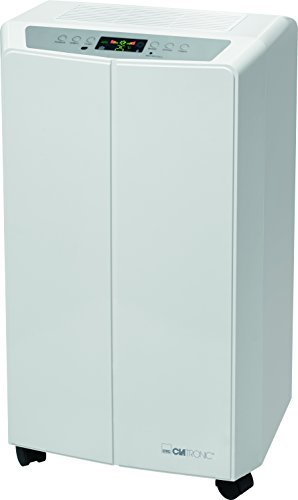 Clatronic CL 3637 - aire acondicionado portátil (A, Color blanco, LED)