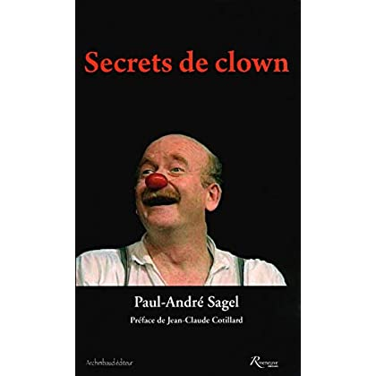 Secrets de clown
