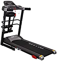 Skyland Home Treadmill - EM-1249,Black
